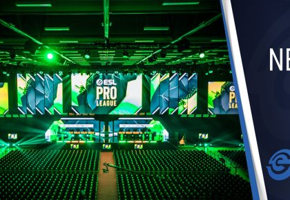 ESL Pro League Season 12 - Cloud9's match schedule and how to watch