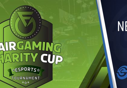 Fairgaming Charity Cup: A local CS:GO tournament in the name of charity