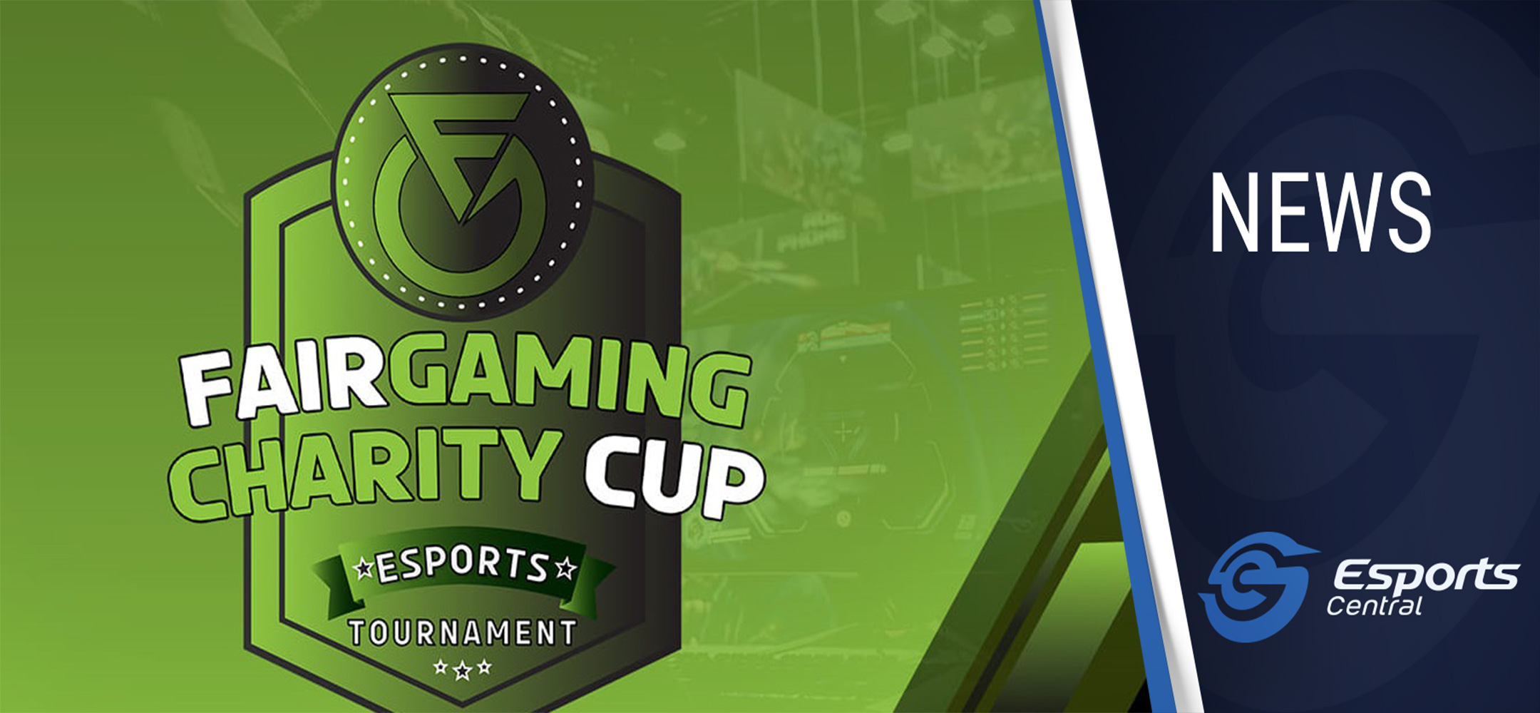 Fairgaming Charity Cup