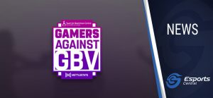 Gamers against GBV