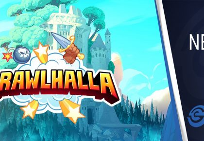 Mettlestate Brawlhalla and World Golf Tour cups taking place this weekend