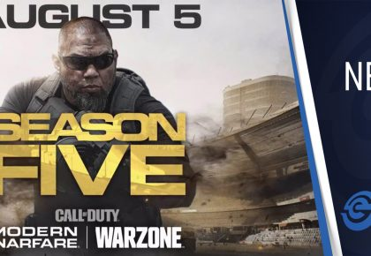 Modern Warfare and Warzone Season 5 – What you need to know