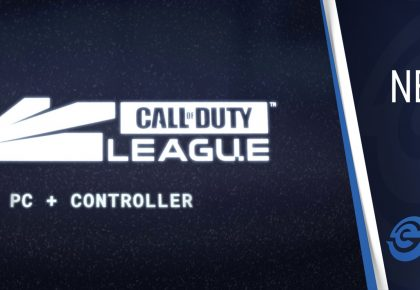 Call of Duty League moved from console to PC for 2021 season