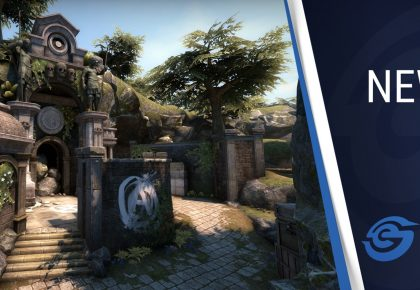 Valve makes changes to Mutiny and Anubis in latest CS:GO update