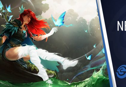 Dota 2 Windranger Arcana released as prize pool surges once again