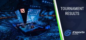 South African Esports Results Wrap | 7 September 2020