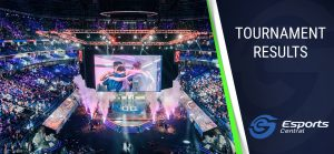 South African Esports Results Wrap | 14 September 2020