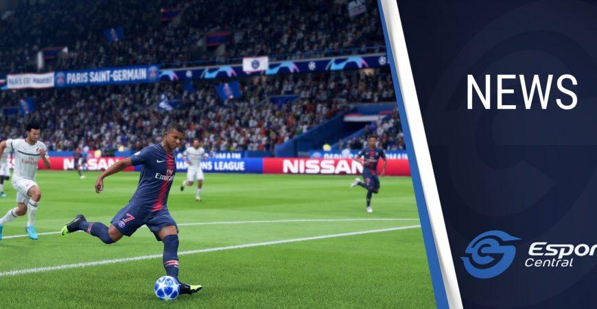 BayFive FIFA 21 eCup