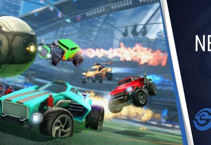 Rocket League now free-to-play with revamped tournaments and more