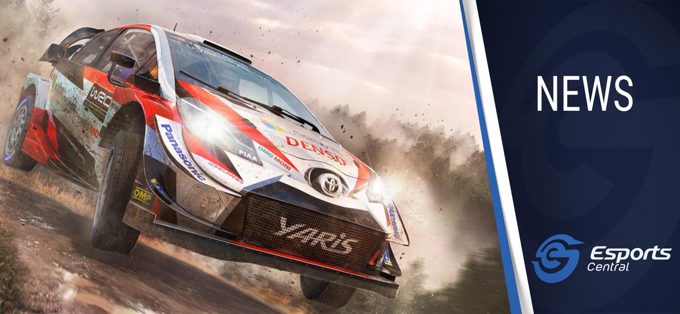 Toyota esports challenge