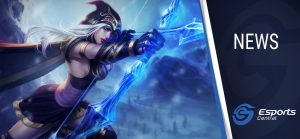 Engage with rAge and ACGL: LoL tournament announced with more to come