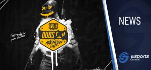 PUBG Mobile Duos Madness Cup announced by ACGL with R10,000 prize pool