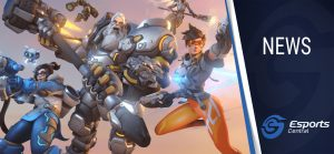 Overwatch Super Cup announced by Mettlestate