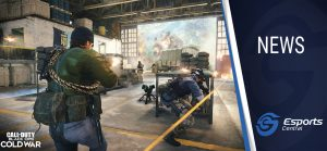 Call of Duty: Black Ops Cold War beta start time and dates