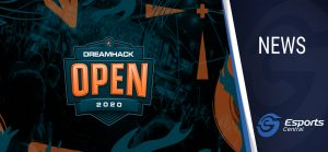DreamHack Open Fall playoffs schedule and group stage results
