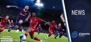 PES 2021 Season Update tournament series announced by ACGL