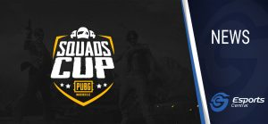 PUBG Mobile Squads Cup with R10,000 prize pool announced by ACGL