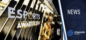 The Esports Awards 2020: All the winners