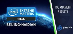IEM Beijing-Haidian Europe delivers spectacular finals – Catch the highlights