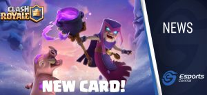 Clash Royale Season 18: New card and balance changes detailed