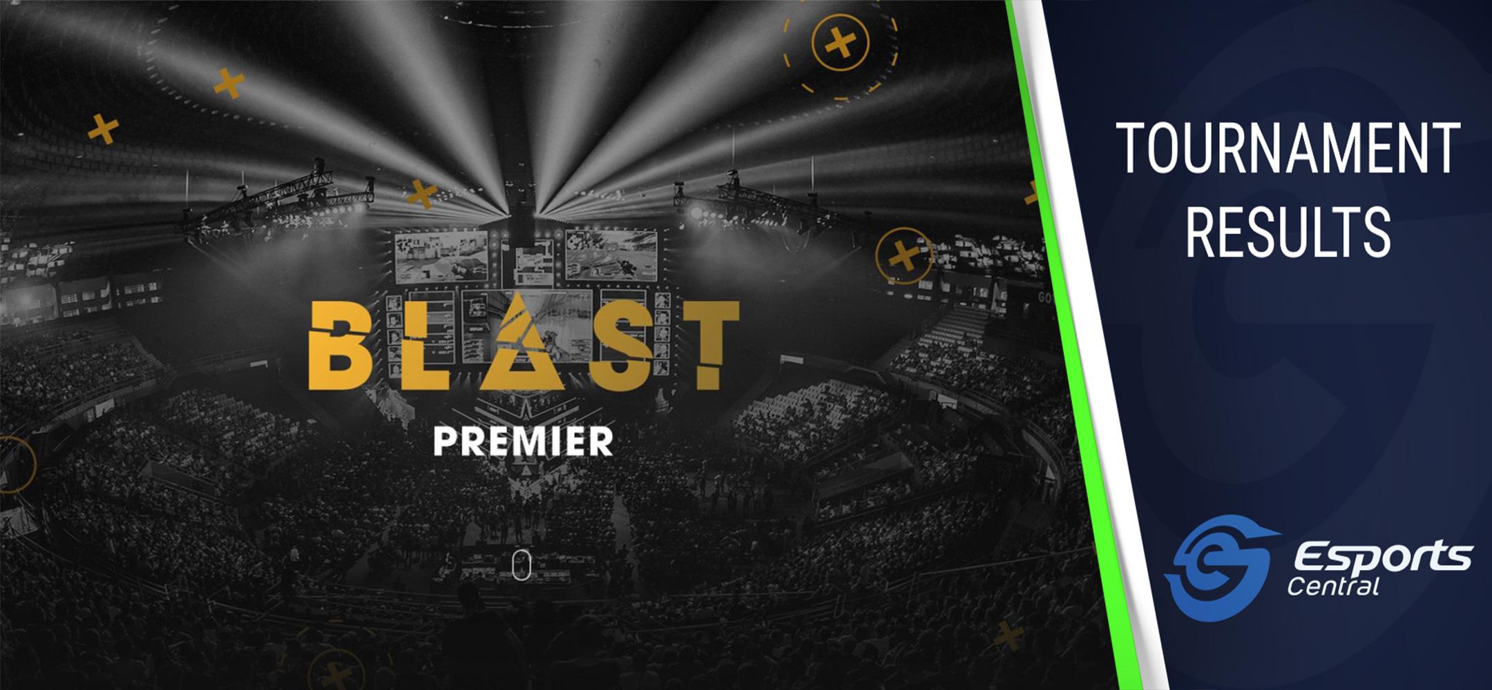 BLAST Premier Global Finals