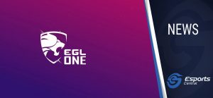 EGL One Season 2 announced: Schedule, qualifiers and R50,000 prize pool