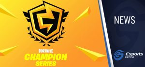 Fortnite Champion Series 2021: Massive combined prize pool & schedule
