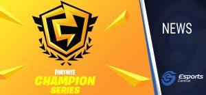 Fortnite Champion Series 2021: Massive combined prize pool & schedule