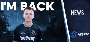 """Dota 2 legend Peter """"ppd"""" Dager returns to competitive play"""