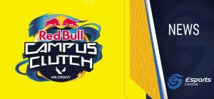 Red Bull Campus Clutch South African qualifier dates announced