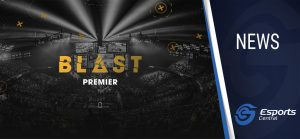 BLAST Premier Global Finals: Schedule, Teams, Prize Pool and Stream
