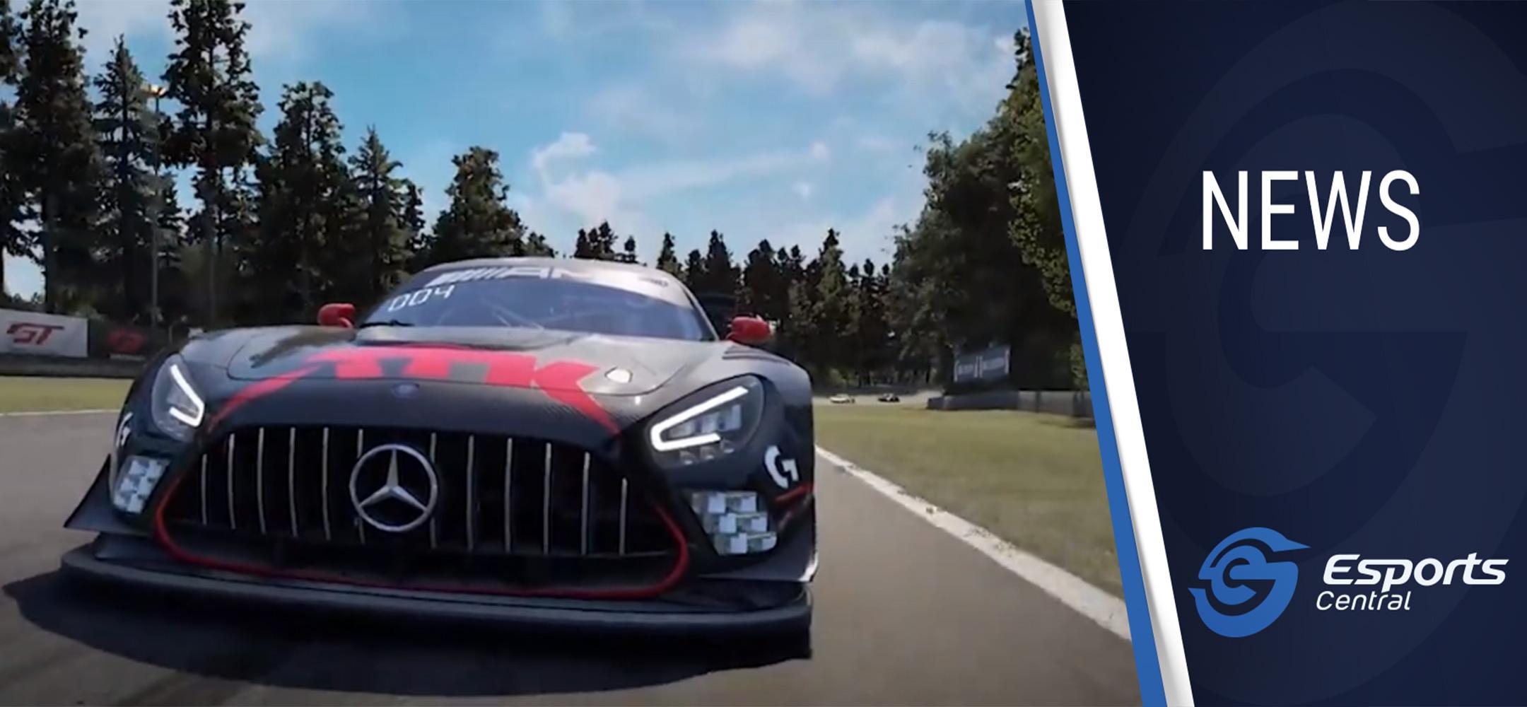 Mercedes-Benz ATK Pro Series