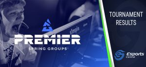 BLAST Premier Spring Group A results: Astralis falls early