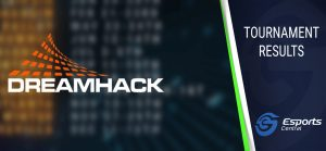 Extra Salt qualifies for DreamHack Open March 2021 NA