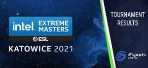 Gambit Esports wins IEM Katowice 2021 in spectacular run