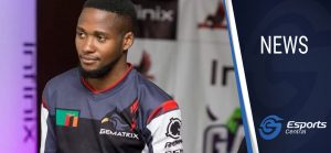 MK11 player Mr 5000 from Zambia to compete at WePlay UFL Season 1