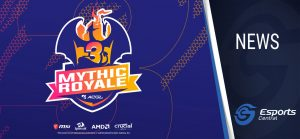 Fortnite Mythic Royale 3 announced – R15,000 prize pool & more to come in 2021
