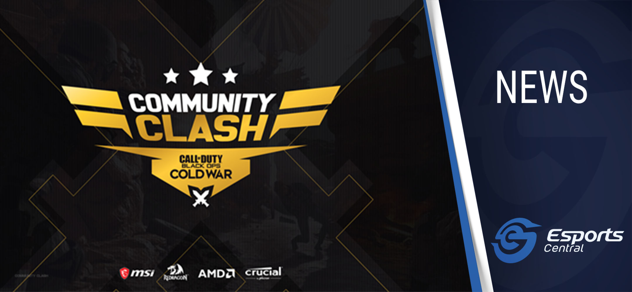 call of duty cold war community clash