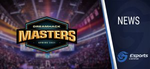 DreamHack Masters Spring 2021 finals taking place this weekend