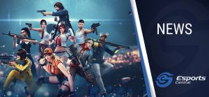 Ekasi Esports Free Fire series announced