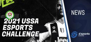 ACGL Uni and USSA Esports Challenge announced