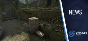 Valve replaces Train with Ancient in CS:GO's Active Duty map pool