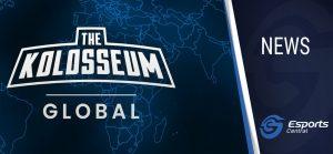 The Kolosseum Global: Africa tournament announced