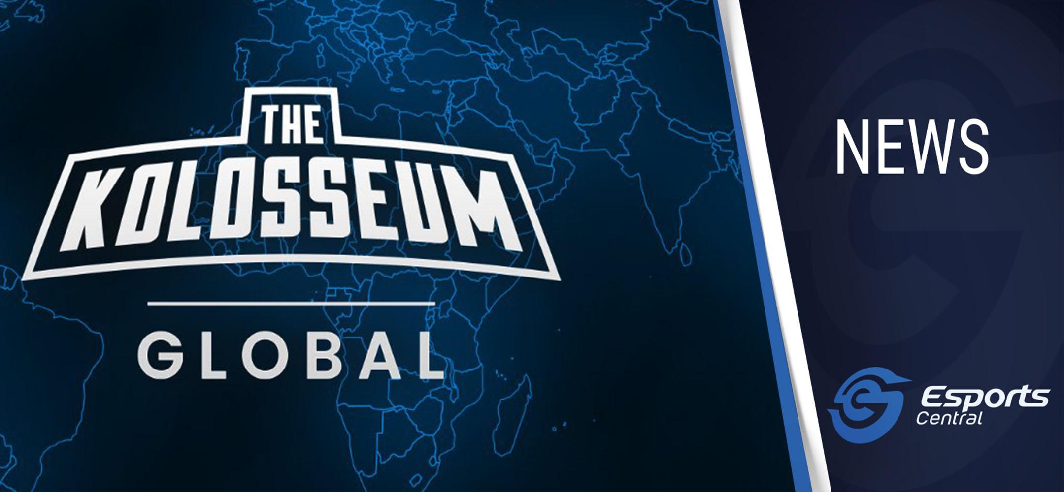The kolosseum