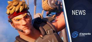Fortnite Punishers AOC EzDuo cup announced by EPS with R25,000 prize pool