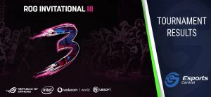 VYBN Esports wins R6 Siege ROG Invitational III