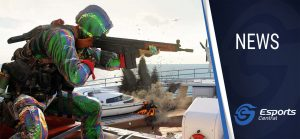 New Warzone weapons: C58 and MG 82 loadouts