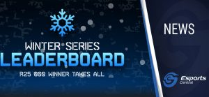 Mettlestate's Winter Leaderboard has a R25,000 prize