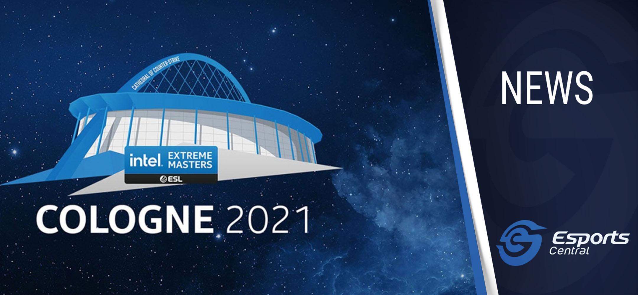 IEM Cologne 2021 playoffs