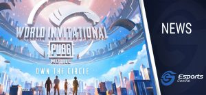 PUBG Mobile World Invitational $3 million charity tournament – How to watch